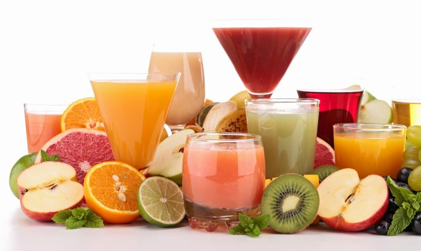 Detox Diet Juice Fasting Recipes