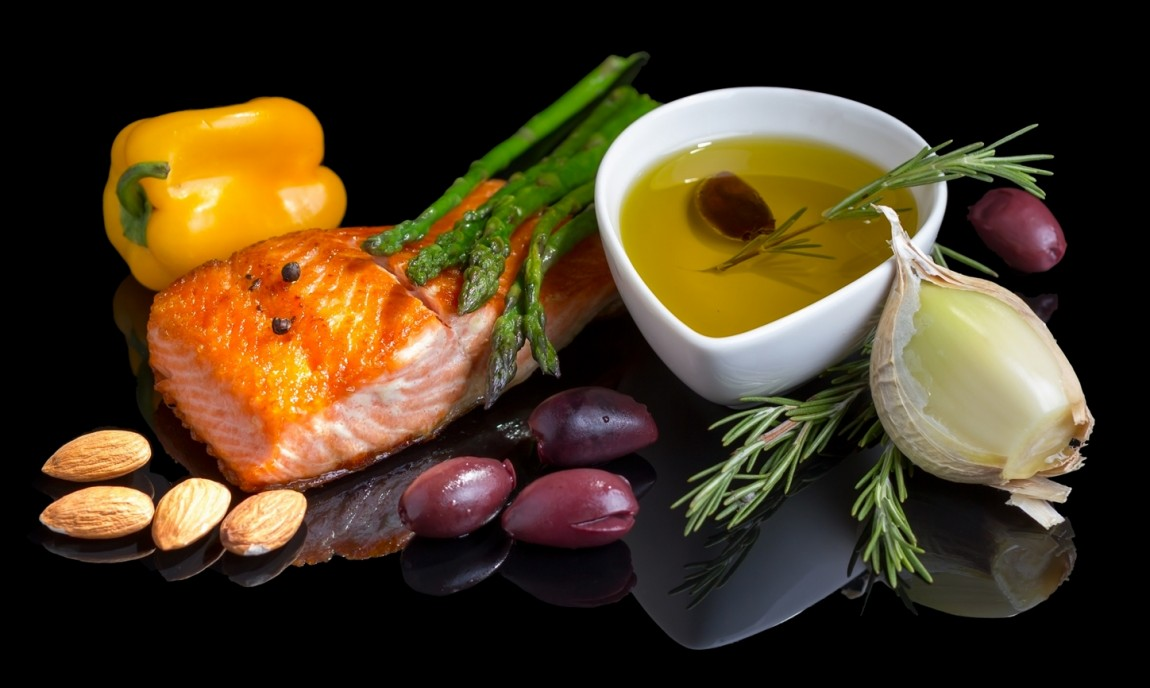 Mediterranean diet and Alzheimer's
