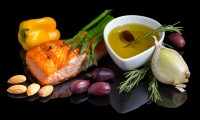 The Mediterranean Diet and Alzheimer's