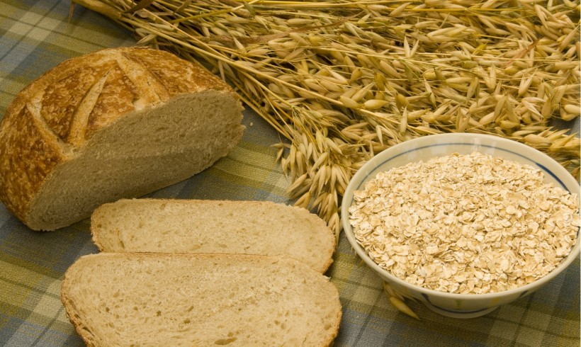 Wholegrain Foods