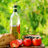 Living Longer with a Mediterranean Diet
